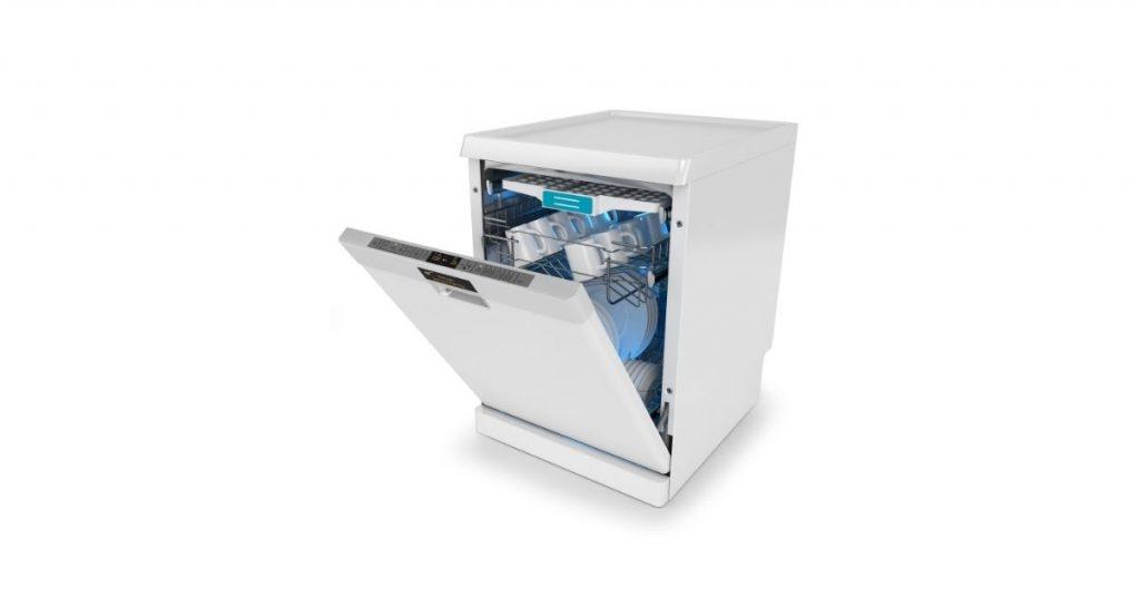 dishwasher gfci