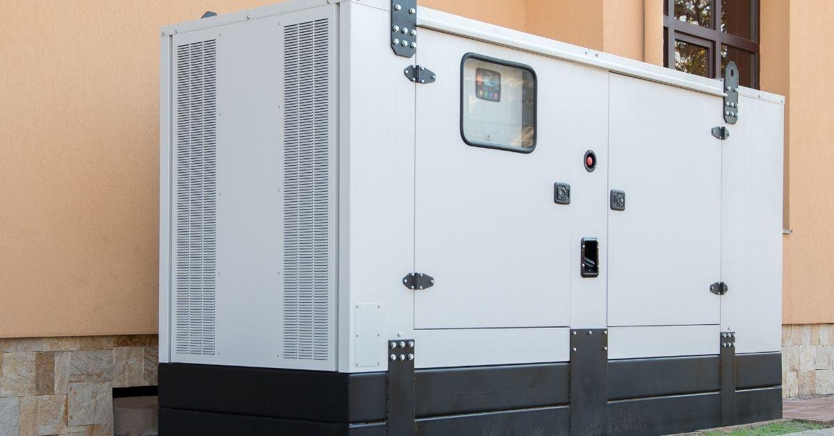 generator voltage high