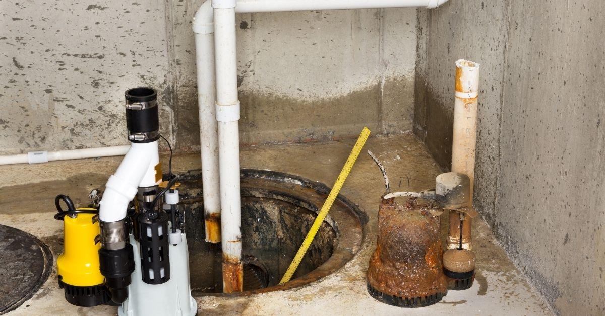 should a sump pump be gfci protected